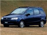 カローラスパシオ 1997年モデル 中古車