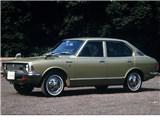 カローラ 1970年モデル