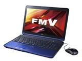 FMV LIFEBOOK AH56/E FMVA56EL [ナイトブルー]