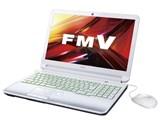 FMV LIFEBOOK AH54/E FMVA54EW [アーバンホワイト]