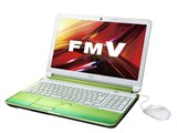 FMV LIFEBOOK AH54/E FMVA54EG [ライムグリーン]