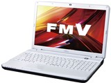FMV LIFEBOOK AH42/E FMVA42EW [アーバンホワイト]
