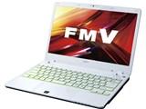 FMV LIFEBOOK SH54/E FMVS54EW [アーバンホワイト]