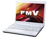 FMV LIFEBOOK PH74/E FMVP74EW [アーバンホワイト]