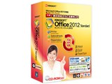 KINGSOFT Office 2012 Standard CD-ROM版 製品画像