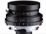 フォクトレンダー COLOR SKOPAR 21mm F4P 製品画像