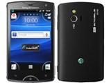 Sony Ericsson mini S51SE イー・モバイル [ブラック]