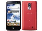 Optimus LTE L-01D docomo [Red]
