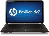 Pavilion dv7-6b09TX フルHD液晶&SSDプレミアム・モデル 製品画像