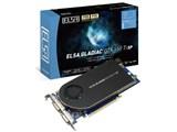 ELSA GLADIAC GTX 550 Ti SP 1GB [PCIExp 1GB] 製品画像