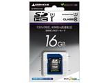 GH-SDHCUA16G [16GB] 製品画像