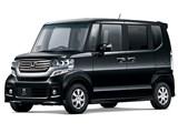 NBOXカスタム 2011年モデル 中古車