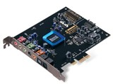 PCIe Sound Blaster Recon3D SB-R3D 製品画像