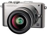 OLYMPUS PEN Lite E-PL3 & M.ZUIKO DIGITAL ED 12-50mm F3.5-6.3 EZ キット 製品画像