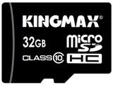 KM-MCSDHC10X32G [32GB] 製品画像