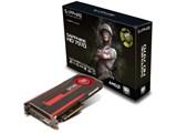 SAPPHIRE HD7970 3G GDDR5 PCI-E HDMI/DVI-I/DUAL MINI DP [PCIExp 3GB] 製品画像