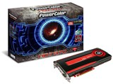 PowerColor HD7970 3GB GDDR5 AX7970 3GBD5-M2DHG [PCIExp 3GB]