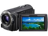 HDR-PJ590V 製品画像