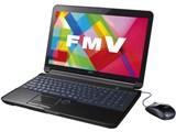 FMV LIFEBOOK AH77/G FMVA77GB [シャイニーブラック]