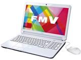 FMV LIFEBOOK AH56/G FMVA56GW [アーバンホワイト]