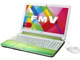 FMV LIFEBOOK AH54/G FMVA54GG [ライムグリーン]