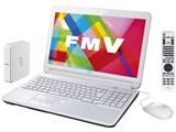 FMV LIFEBOOK AH52/GA FMVA52GAW [アーバンホワイト]