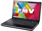 FMV LIFEBOOK AH42/G FMVA42GB [シャイニーブラック]