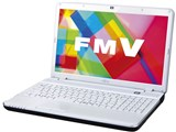 FMV LIFEBOOK AH42/G FMVA42GW [アーバンホワイト]