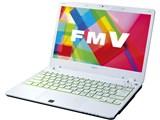 FMV LIFEBOOK SH54/G FMVS54GW [アーバンホワイト]