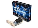 SAPPHIRE HD 6450 1GB DDR3 Dual DVI [PCIExp 1GB] 製品画像