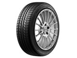 EAGLE LS EXE 245/40R18 97W XL 製品画像