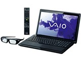 VAIO Fシリーズ VPCF249FJ/BI 製品画像