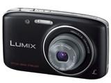 LUMIX DMC-S2-K [ブラック]