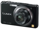 LUMIX DMC-SZ7-K [ブラック]