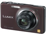 LUMIX DMC-SZ7-T [ブラウン]