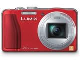 LUMIX DMC-TZ30-R [レッド]