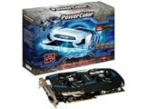 PowerColor PCS+ HD7950 3GB GDDR5 AX7950 3GBD5-2DHPP [PCIExp 3GB]
