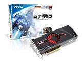 R7950-2PMD3GD5/OC [PCIExp 3GB]
