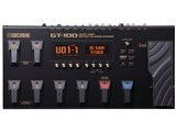 COSM Amp Effects Processor GT-100