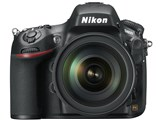 D800 28-300 VRレンズキット 製品画像