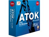 ATOK 2012 for Windows [ベーシック] 製品画像