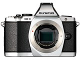 OLYMPUS OM-D E-M5 ボディ [シルバー]