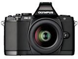 OLYMPUS OM-D E-M5 レンズキット [ブラック] 製品画像