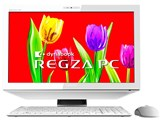 REGZA PC D731 D731/T9EW PD731T9EBFW [リュクスホワイト]