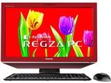REGZA PC D731 D731/T9ER PD731T9EBFR [シャイニーレッド]
