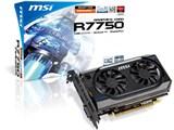 R7750-PMD1GD5 OC [PCIExp 1GB] 製品画像