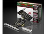 RAID JET SD-PESA3-2RL [SATA6Gb/s/RAID] 製品画像