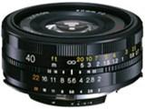 フォクトレンダー ULTRON 40mm F2 SLII N Aspherical [キヤノン用] 製品画像