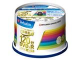 VHR12JP50V4 [DVD-R 16倍速 50枚] 製品画像