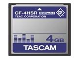 CF-4HSR [4GB]